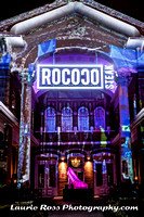 Warehouse Arts District Event/Rococo